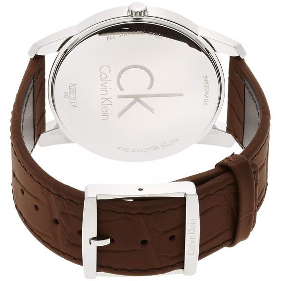 Calvin Klein ur CKK601GK