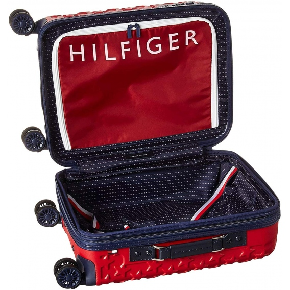 Tommy Hilfiger kohver TH-B21058