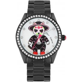 Betsey Johnson kell