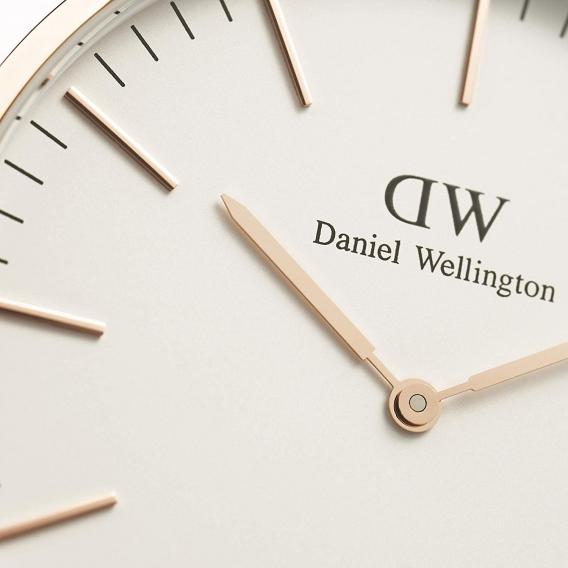 Daniel Wellington kell DWK3560006