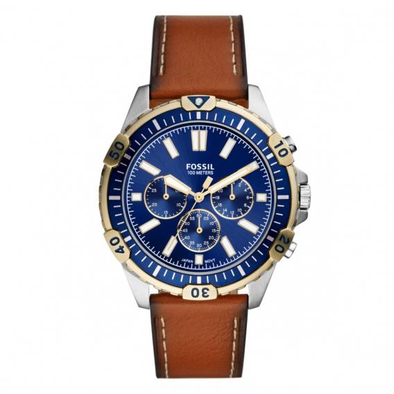 Гибридные смарт-часы Fossil FK054625