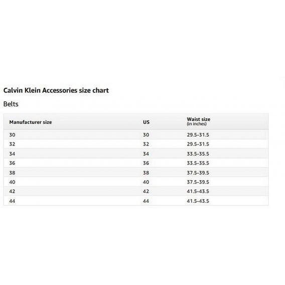 Calvin Klein rihm CK-R54766