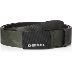 Diesel bälte