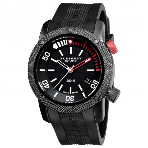 Купить часы burberry на chrono24 - международной площадке онлайн-торговли часами класса люкс.
