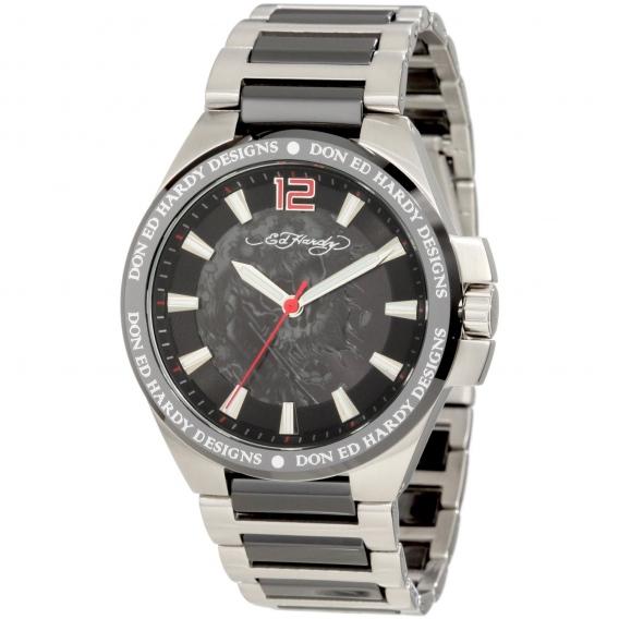 Часы Ed Hardy 845BK