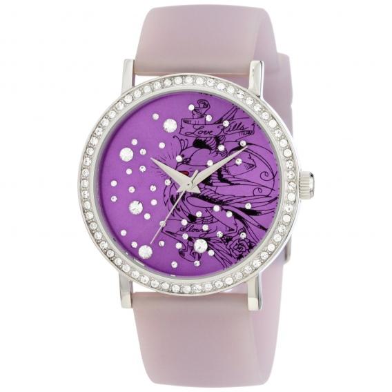 Часы Ed Hardy 685PU