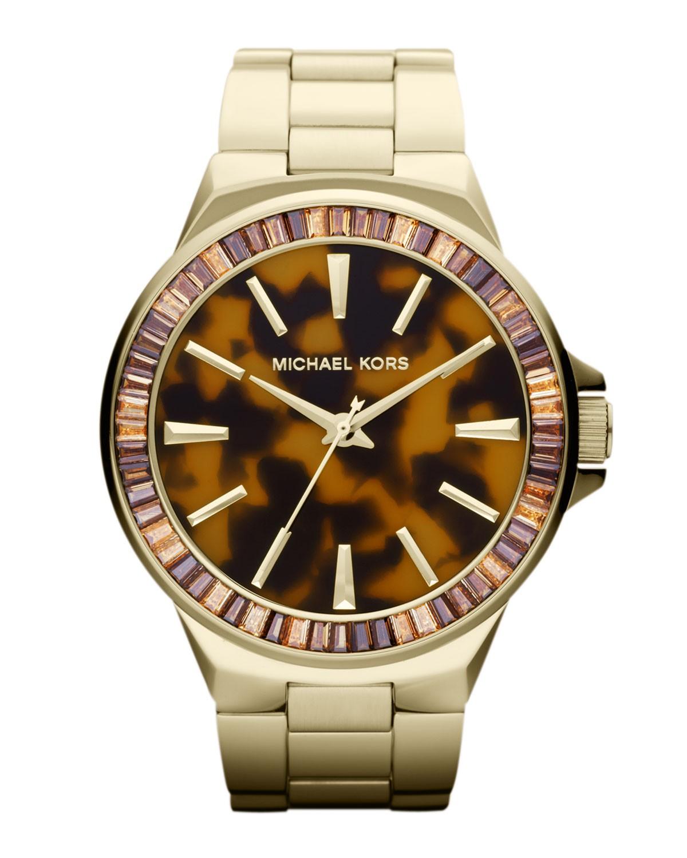 Женские наручные часы michael kors новинка