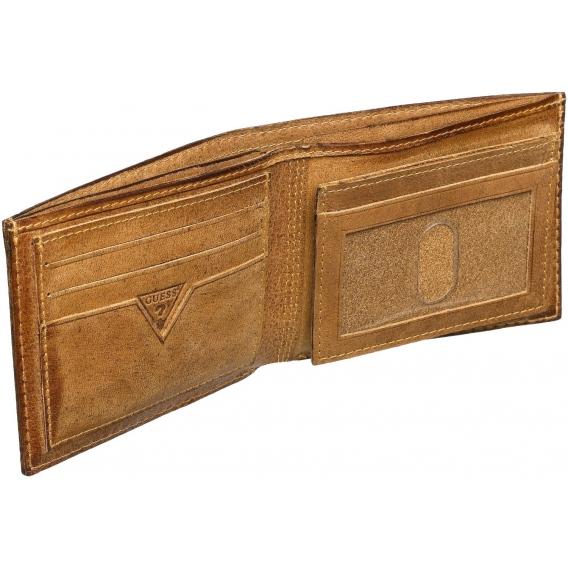 Guess plånbok GU809S7U