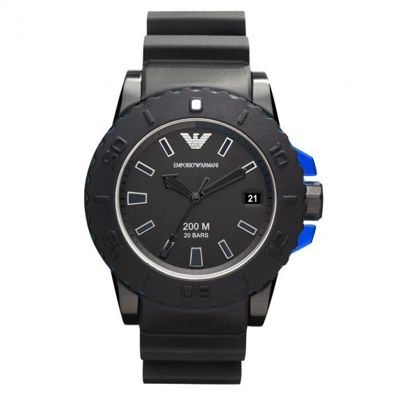 Emporio Armani pulkstenis EAK58956966