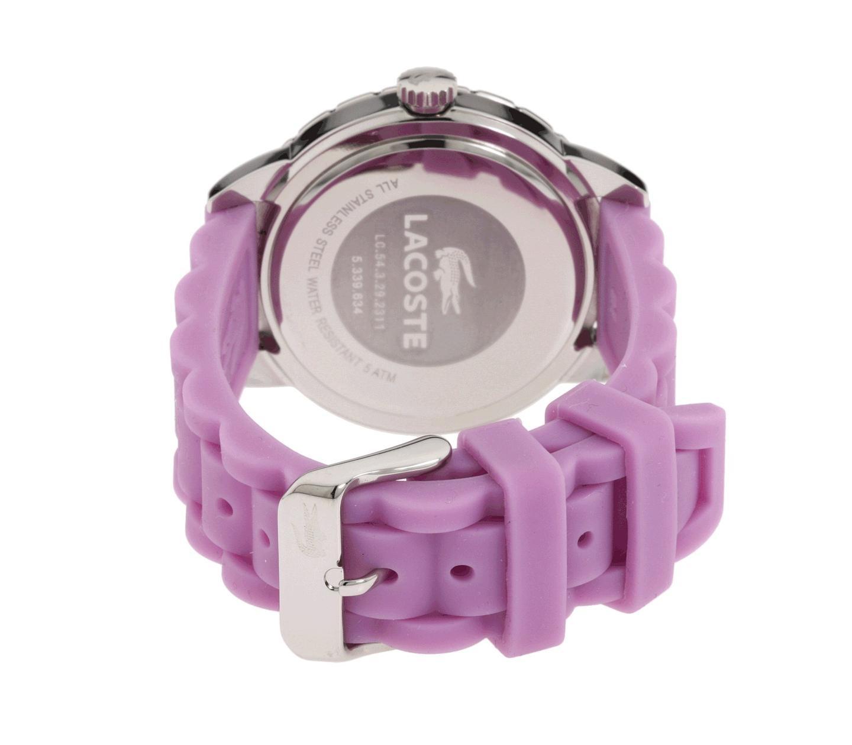 Оригинальные часы Lacoste на заказ! VK