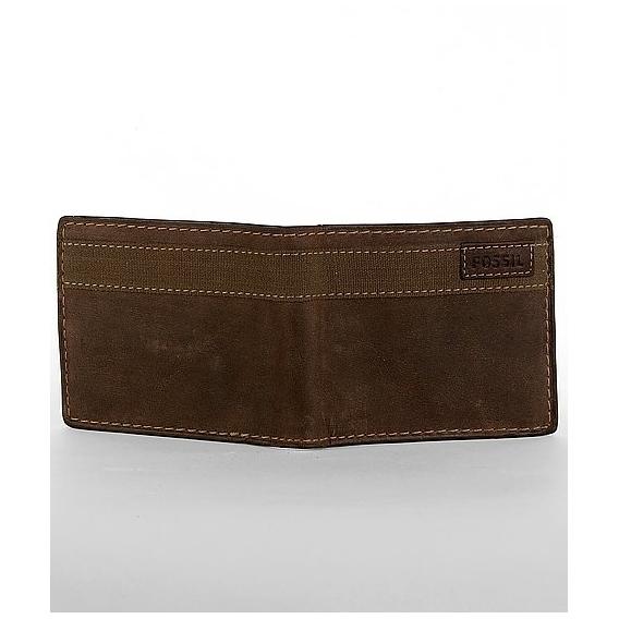 Fossil plånbok FO8126347