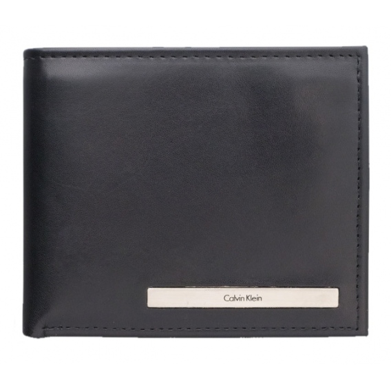 Calvin Klein plånbok med myntficka CK10156