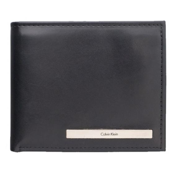 Calvin Klein tegnebog med møntlomme CK10156