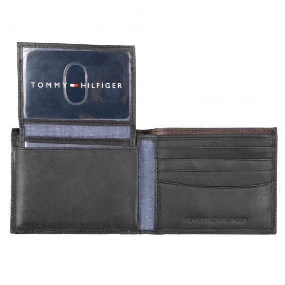 Tommy Hilfiger tegnebog TH10178