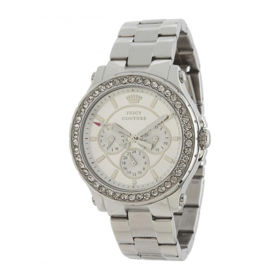 Juicy Couture klocka JCK01048