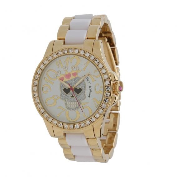 Часы Betsey Johnson BJK10246-05