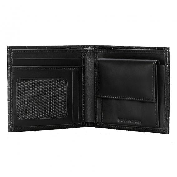 Calvin Klein tegnebog med møntlomme CK16133