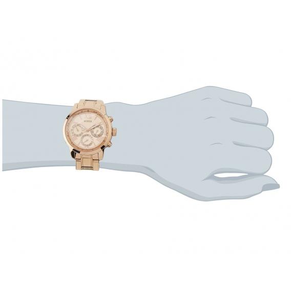 Часы Guess GK7430L2