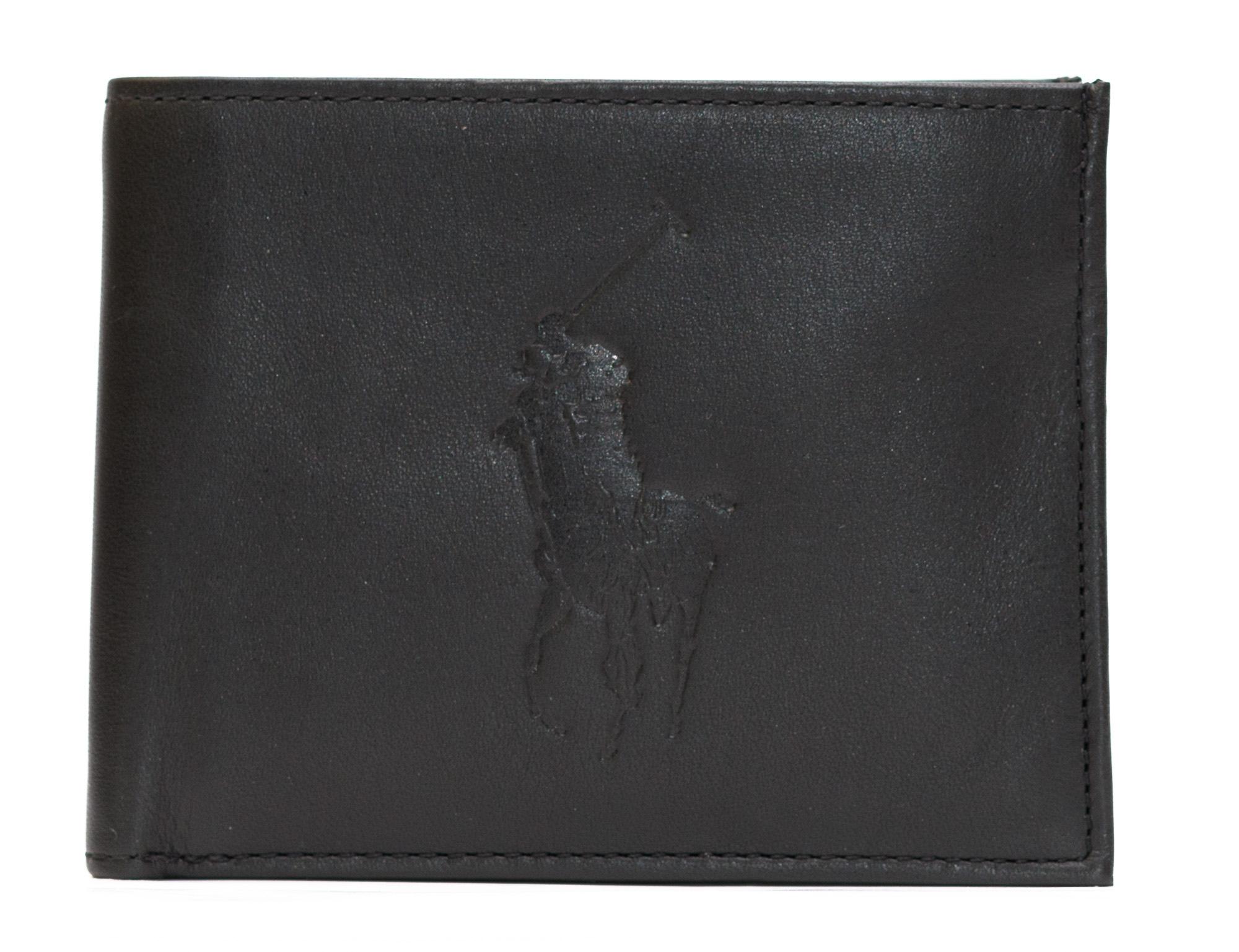 Мужские кошельки и портмоне - кошелек Polo Ralph Lauren RL10217 124f54e3f79