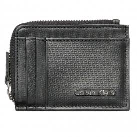 Calvin Klein kortplånbok med myntficka