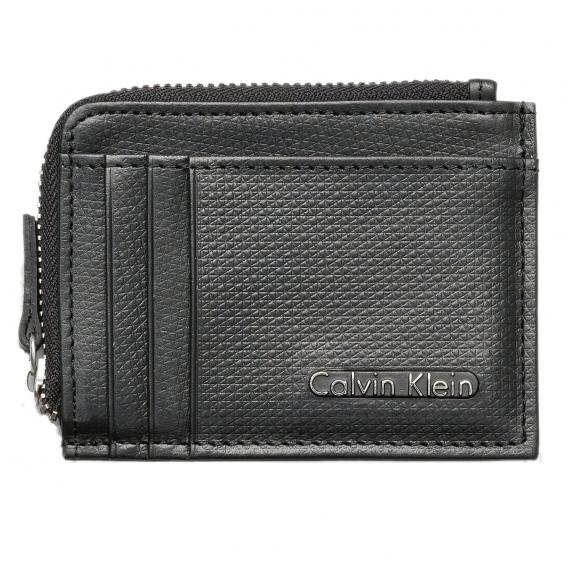 Calvin Klein kortplånbok med myntficka CK10231