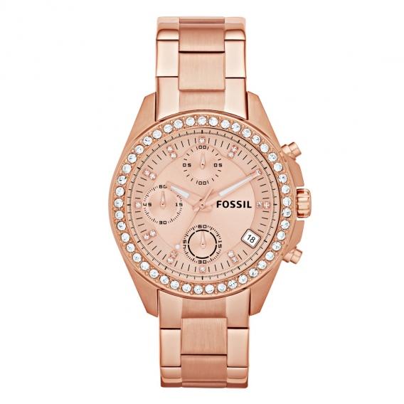 Часы Fossil FK079352