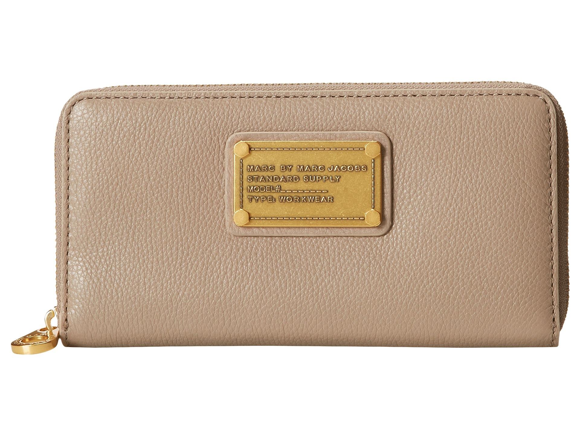 Fabriksnye Punge til kvinder - Marc Jacobs pung MMJ-W2228 QJ-14