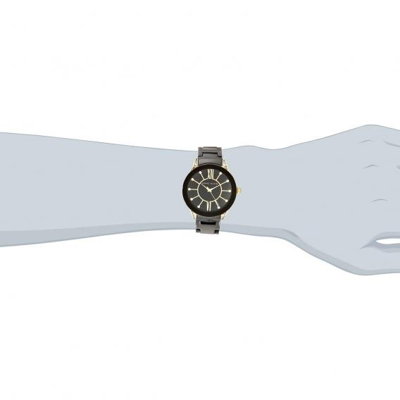 Часы Anne Klein AK-84BKGB