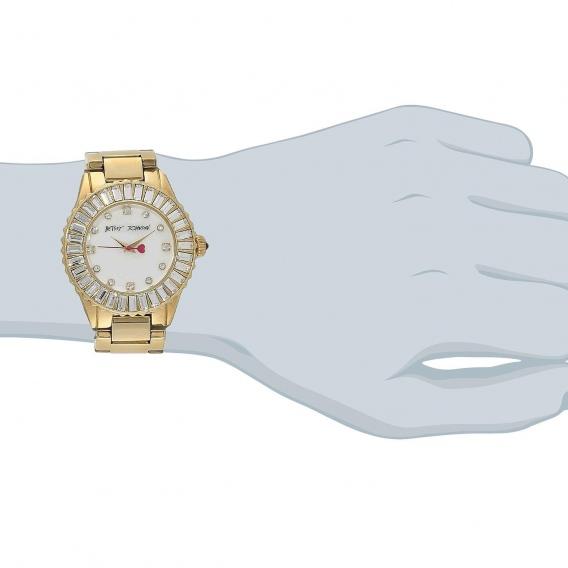 Часы Betsey Johnson BJ237-08