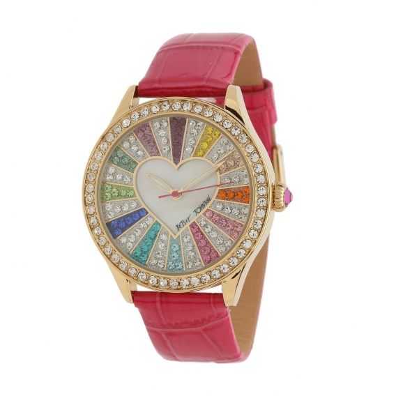 Часы Betsey Johnson BJ221-29