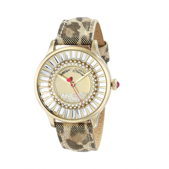 Betsey Johnson kell BJ966-05