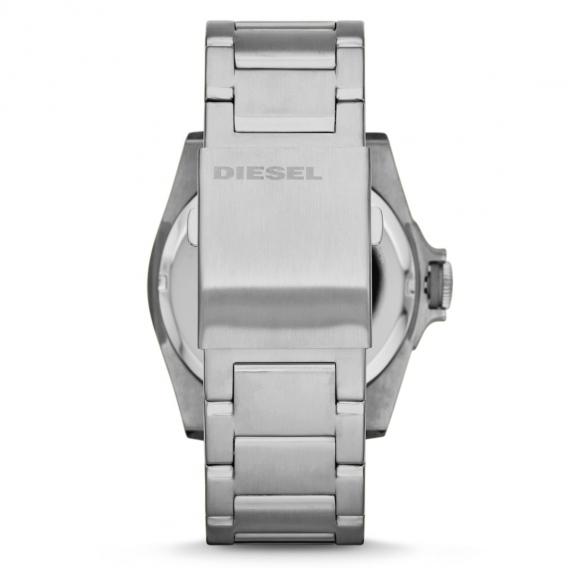 Diesel kello DZK11662