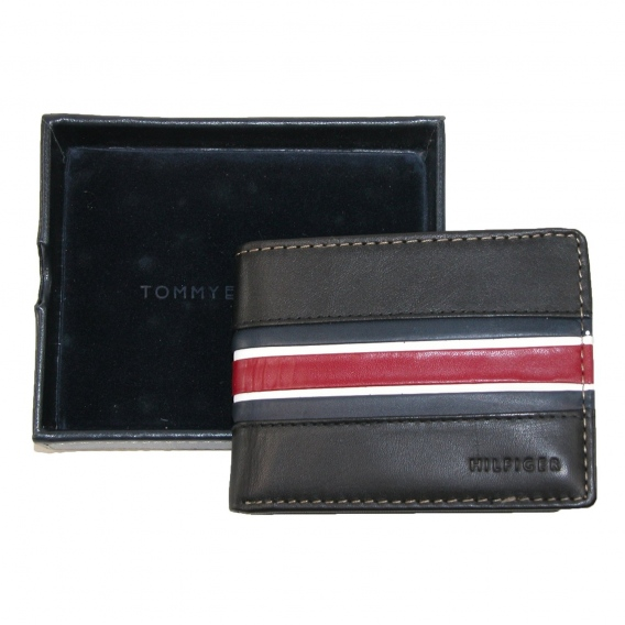 Tommy Hilfiger rahakott TH10234