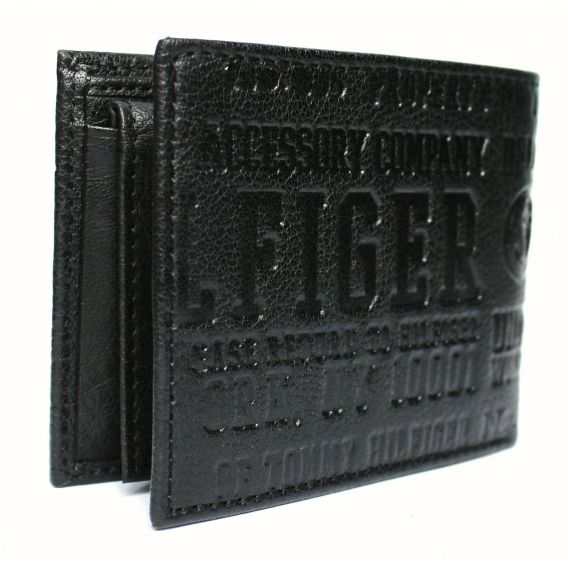 Кошелек Tommy Hilfiger TH10236