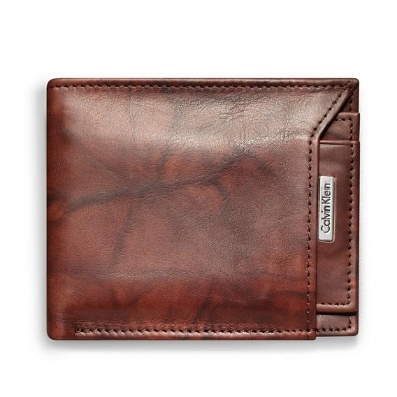 Calvin Klein lompakko CK10251