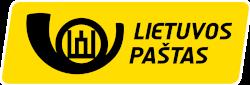 Lietuvos paštas logo